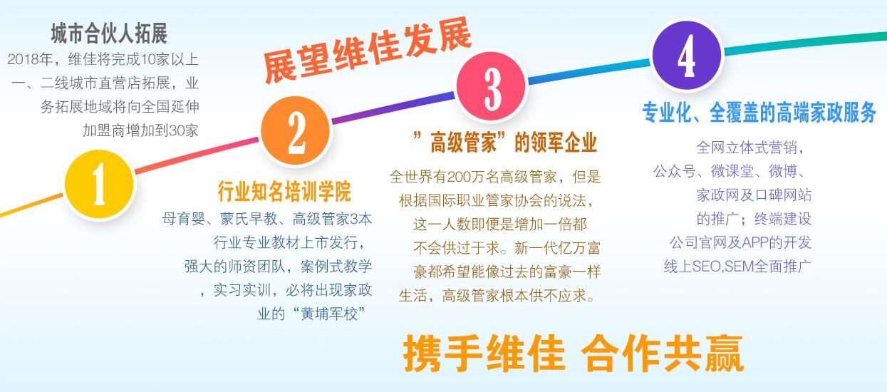 北京家政培训
