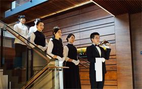 北京管家团队